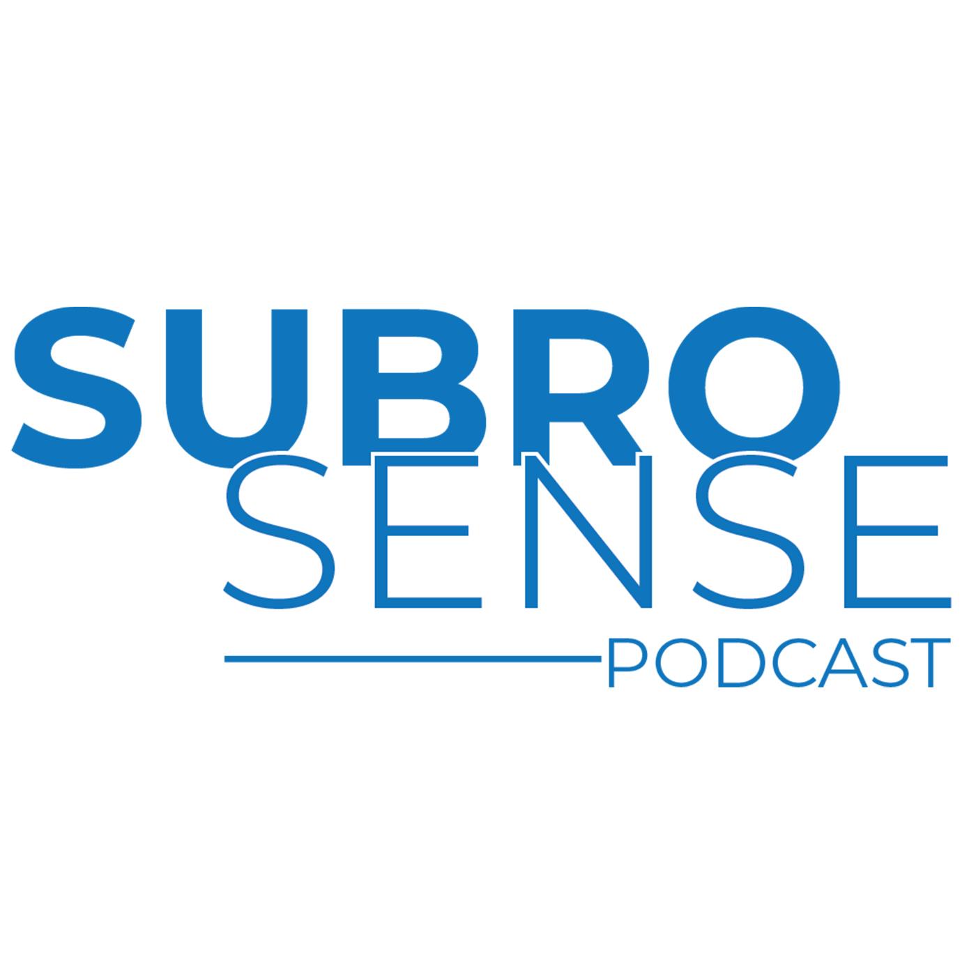 Subro Sense Subrogation Podcast