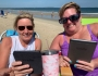 Artwork for TKC 572 Kindles on the Beach!