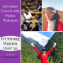 Artwork for Adventure Travels with Denise Wakeman