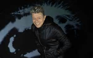 Podcast 515: Considering David Bowie at 69 - Talking