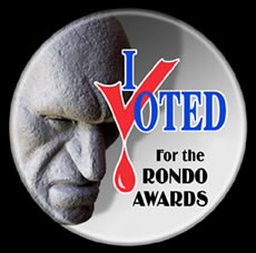 The 8th Annual Rondo Hatton Classic Horror Awards - Promo