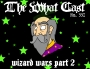 Artwork for The What Cast #331 - Wizard Wars Part 2