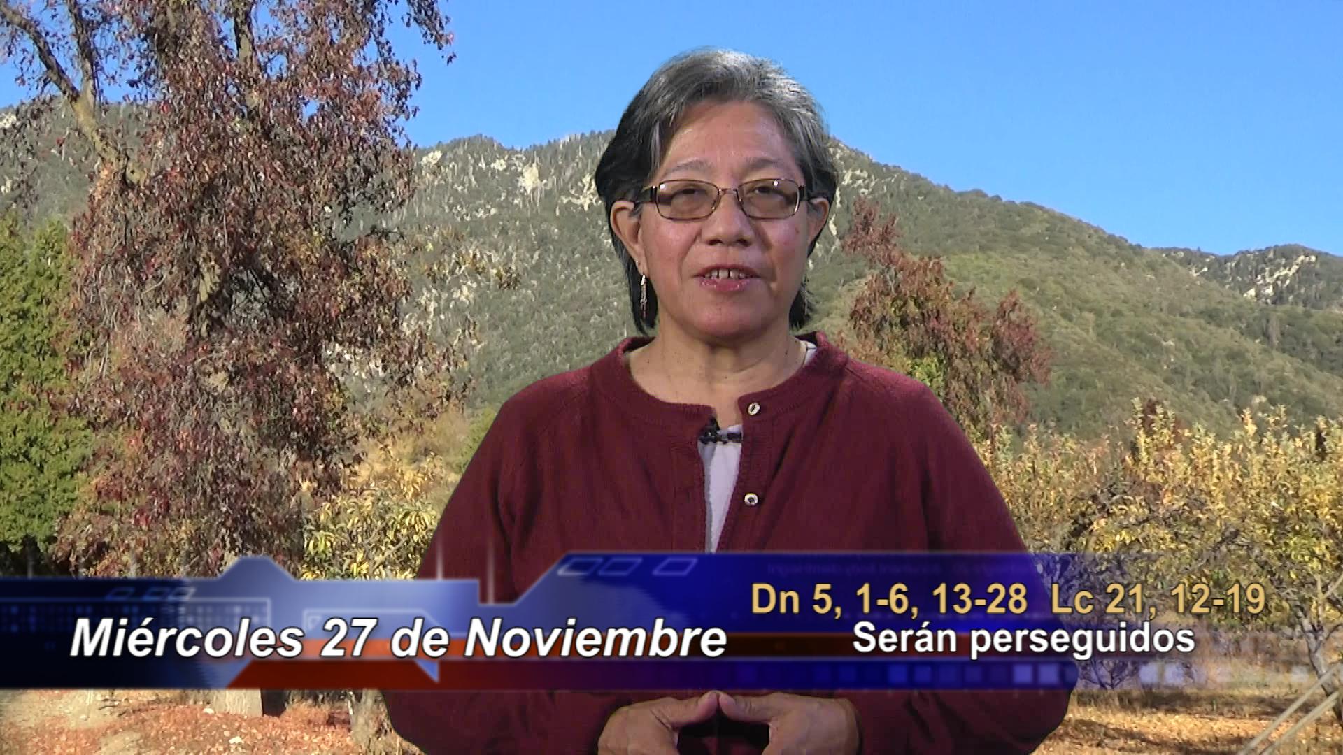 Artwork for Dios te Habla con Lidia Mendoza; Tema el hoy: Serán perseguidos