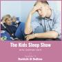 Artwork for Episode 13: Backtalk at Bedtime