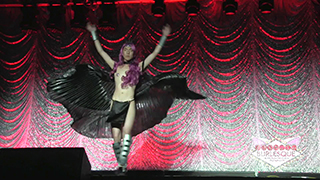 156 - AnimeNext 2015 Allen Ryde as Kars