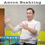 Artwork for Aaron Buehring, Director of Education Environments