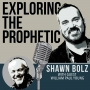 Artwork for Exploring the Prophetic with William Paul Young (Ep. 23)