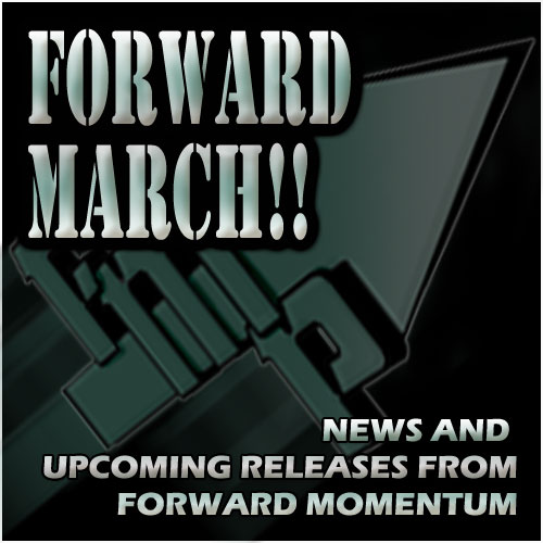 Forward March – Episode 15