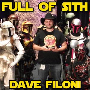 Special Release: Dave Filoni