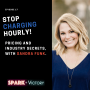 Artwork for 17: Stop charging hourly! Pricing and industry secrets, with Sandra Funk.