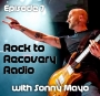 Artwork for Rock to Recovery Radio: Sonny Mayo