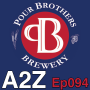 Artwork for Ep094: Joel Hollier - Co-founder, Pour Brothers Brewery