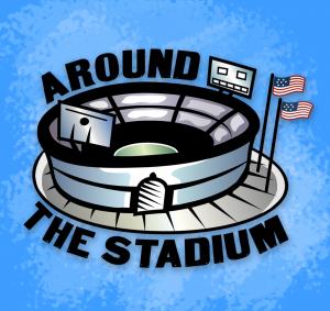 Around the Stadium