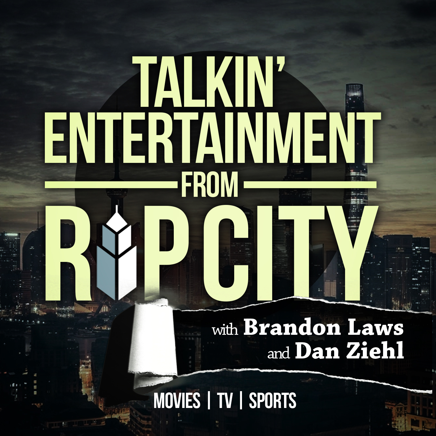 Talkin' Entertainment from Rip City