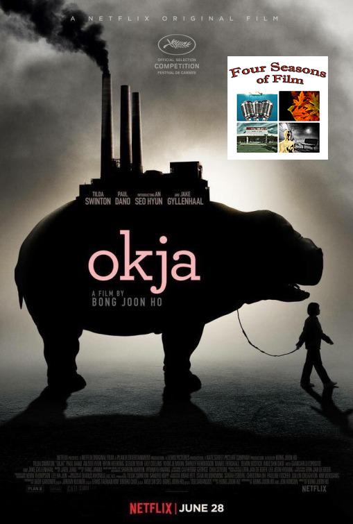 Artwork for Okja