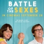 Artwork for Episode 14 - BATTLE OF THE SEXES