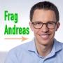 """Artwork for Frag Andreas 008 Interview mit Moritz von Fotomato """"Das AirBnB für Fotografen"""""""