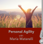 Artwork for Personal Agility with Maria Matarelli