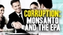 Artwork for Court documents reveal incredible collusion between EPA and Monsanto