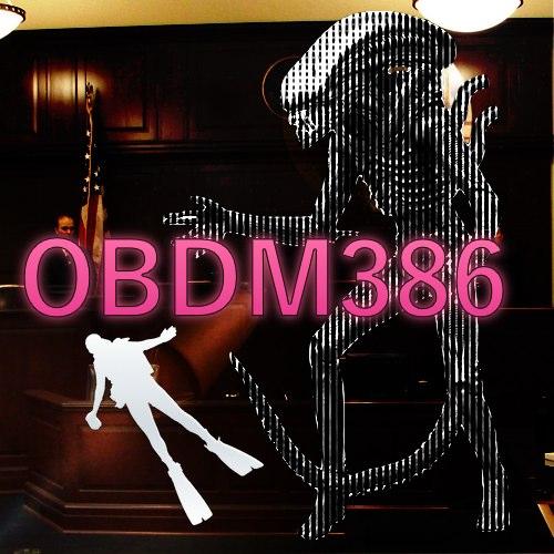 OBDM386 - Malibu UFO Base