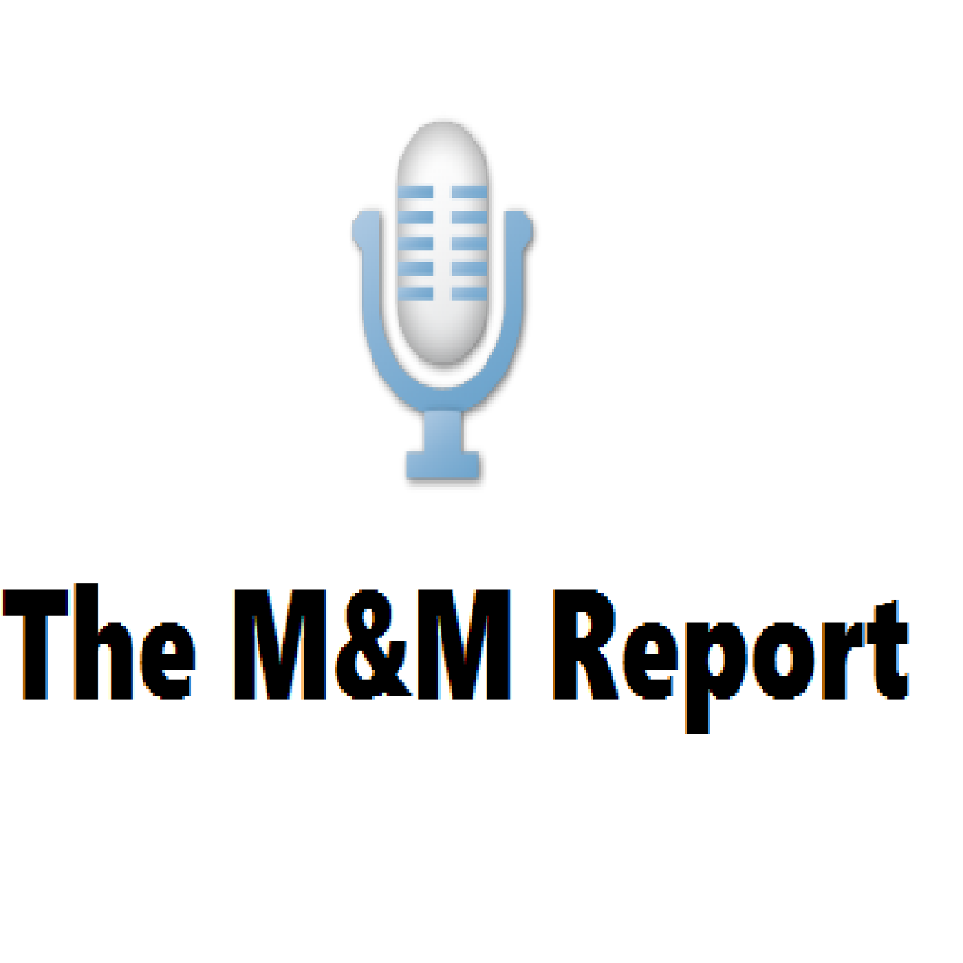 The M&M Report show art