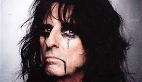 Alice Cooper - Welcome to My Nightmare - Time Warp Song of The Day 10-22
