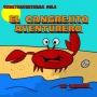 Artwork for #45.5 El cangrejito aventurero