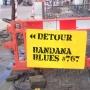 Artwork for Bandana Blues #767 - Another Detour Thru The Past