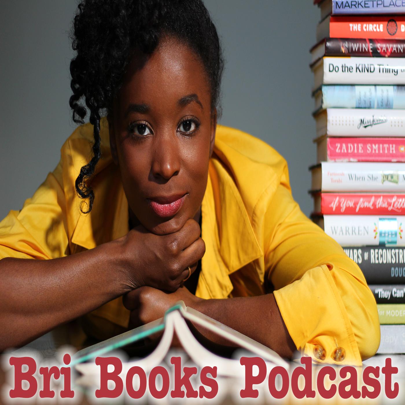 Bri Books show art