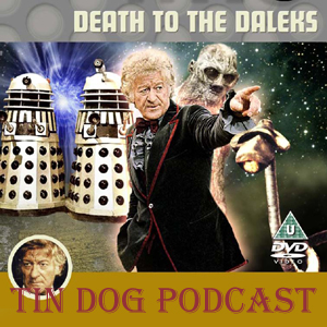 TDP 246: Death to the Daleks