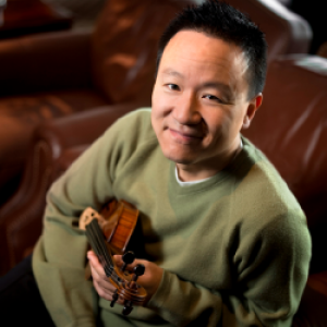 David Kim, Concertmaster of the Philadelphia Orchestra