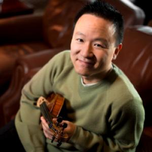 David Kim, Concertmaster of the Philadelphia Orchestra
