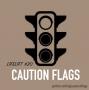 Artwork for Caution Flags (LifeLift #20)