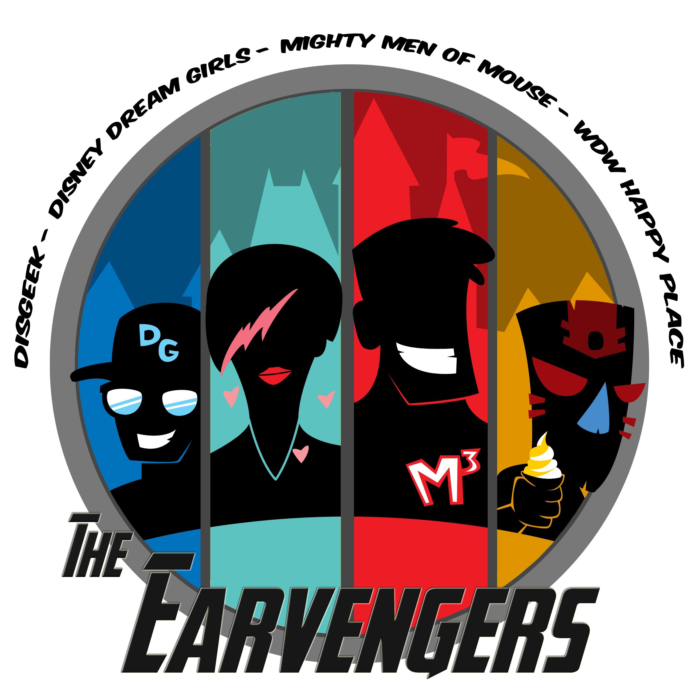Artwork for Episode 125 - October 24, 2016