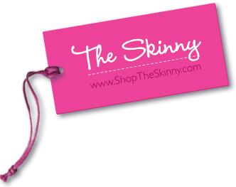 Glamorous skin; Vibrate without shame!