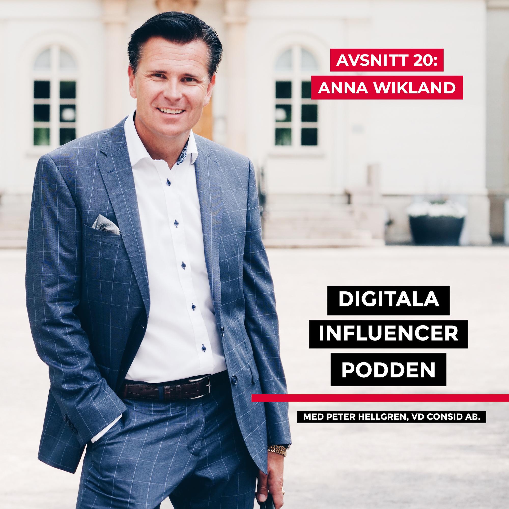 20. Anna Wikland, Google