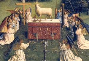 FBP 302 - Being A Lamb Of God