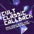FEED DROP - Cult  Classic Callback Podcast Trailer show art