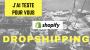Artwork for S03-EP167. Retour expérience Dropshipping avec Shopify