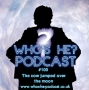 Artwork for Who's He? Podcast #100 The cow jumped over the moon