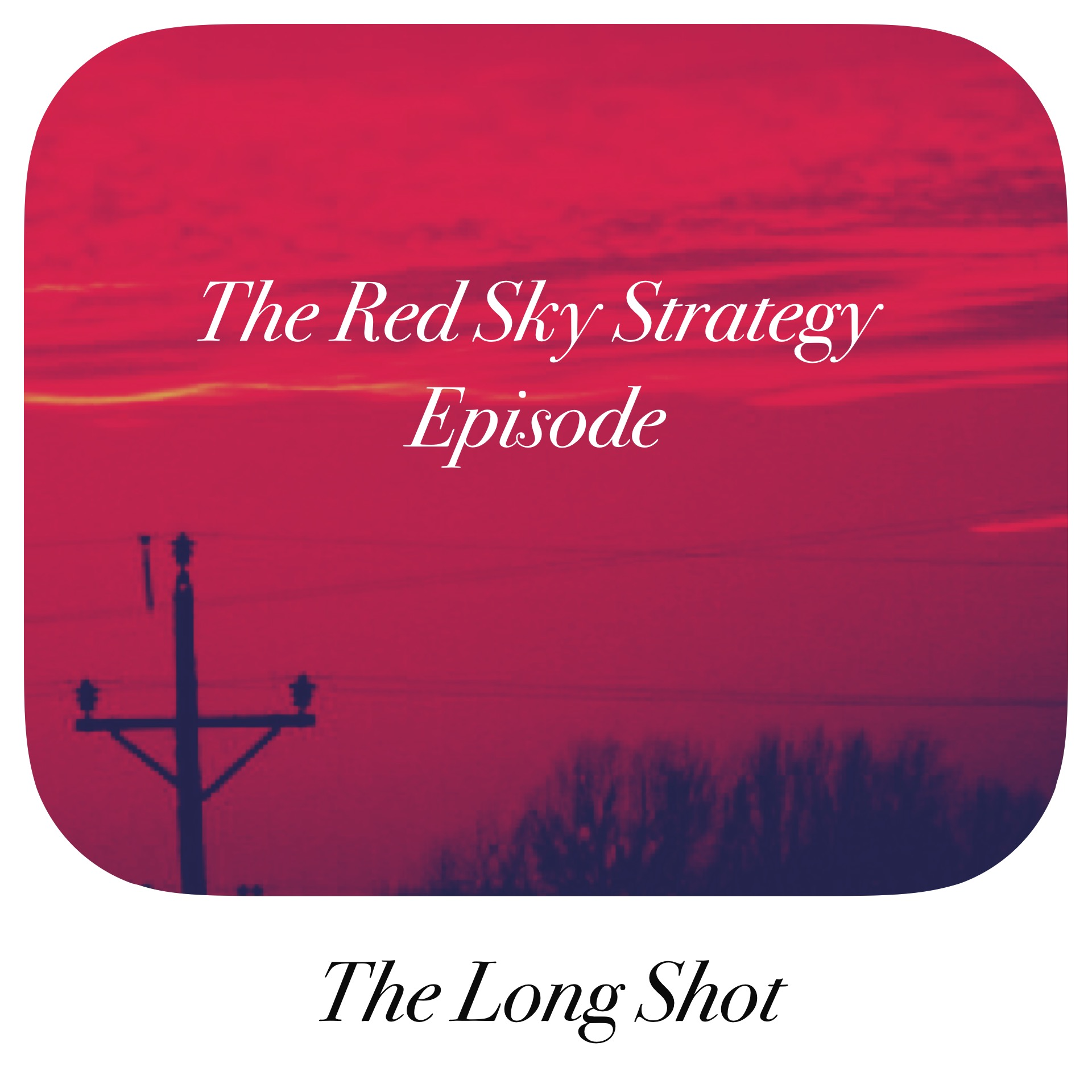 Episode #909: The Red Sky Strategy Episode featuring Dean Edwards