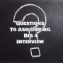 Artwork for Questions to Ask During A Big 4 Interview