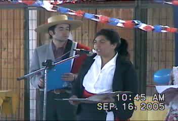 Artwork for 24 Fiestas Patrías enel Liceo Heriberto Soto Soto - Educación de Adultos San Fernando