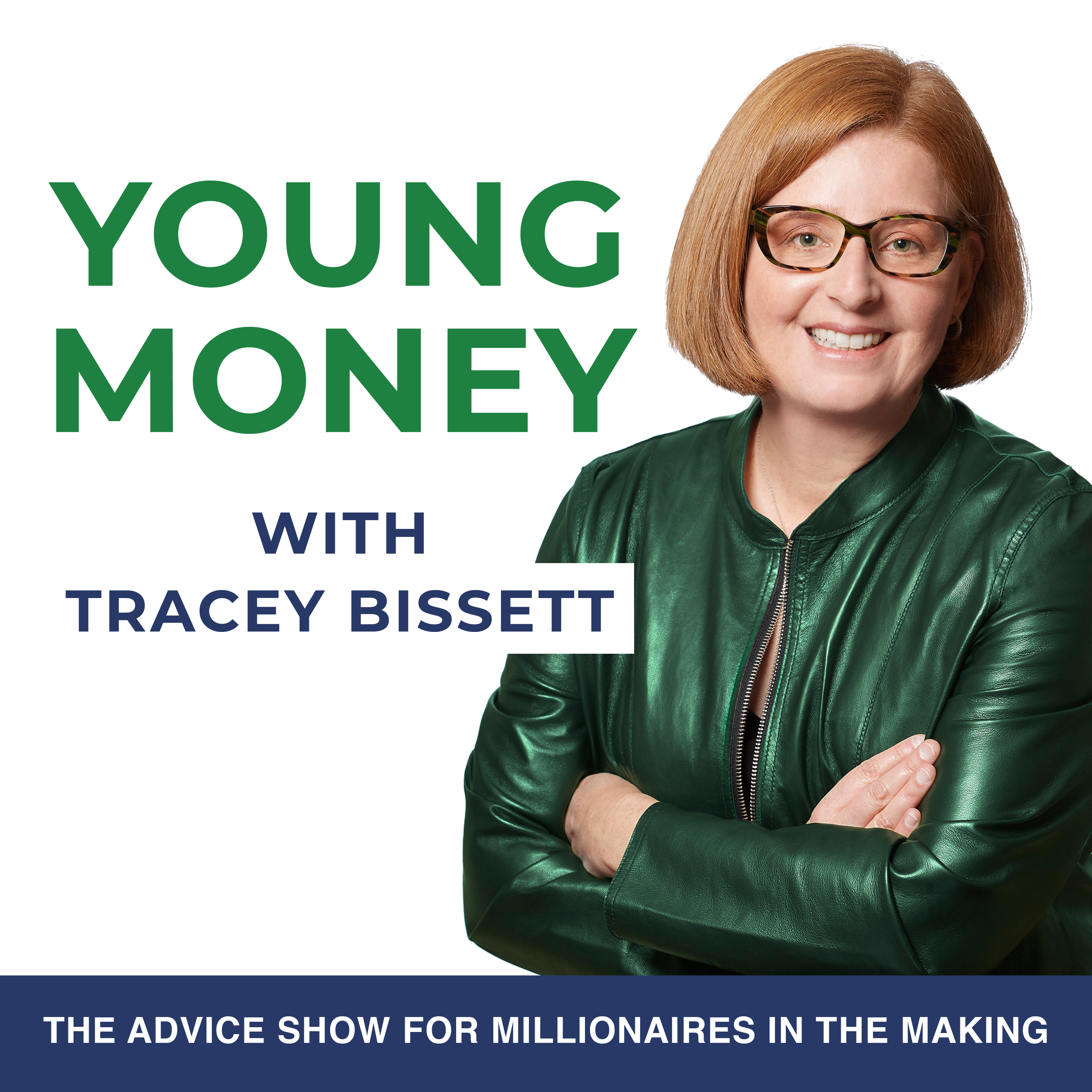 Young Money with Tracey Bissett show art