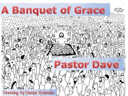 The Banquet of Grace