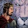 Artwork for Episode #51- How Lionhearted was Richard? (Part I)