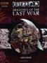 Artwork for 38.2: Eberron for D&D: Shadows of the Last War