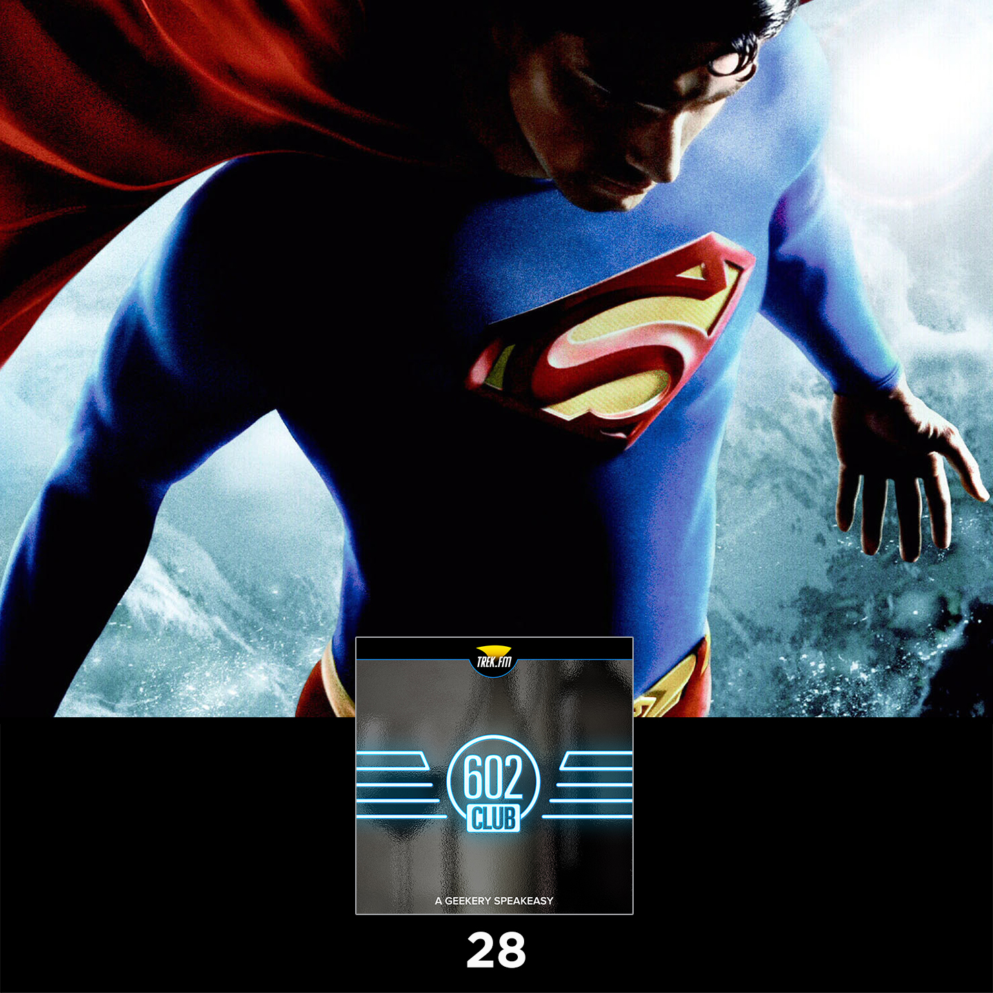 28: A Kryptonite Shank