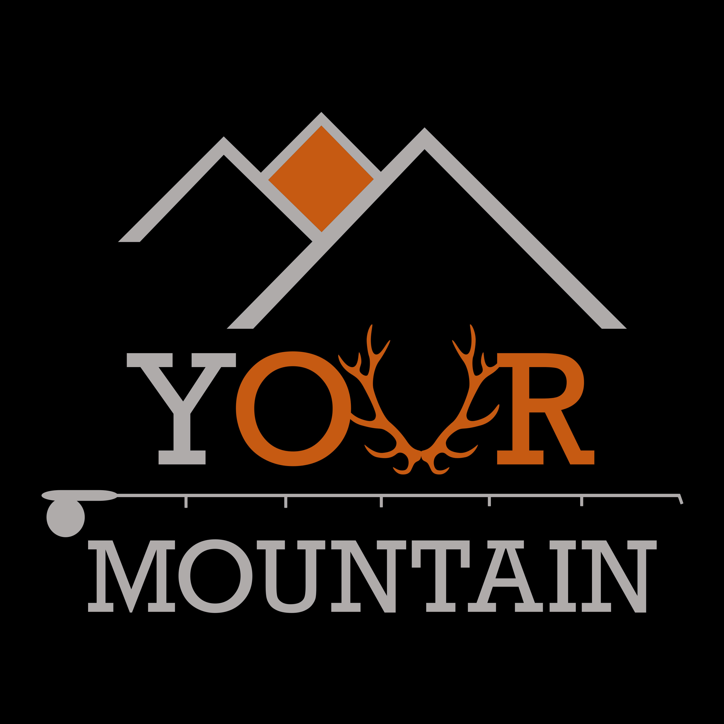 Your Mountain show art