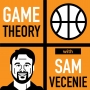 Artwork for Game Theory, Episode 32: New York Knicks and Twitter questions for Fred Katz